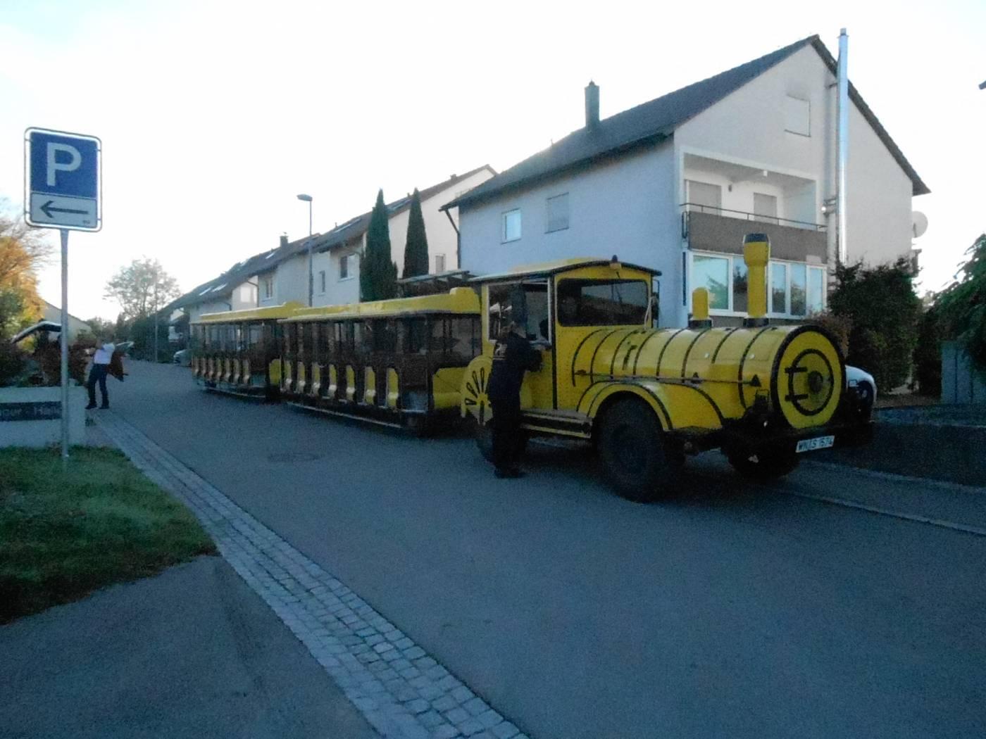 Steinheim Stadtführung 003