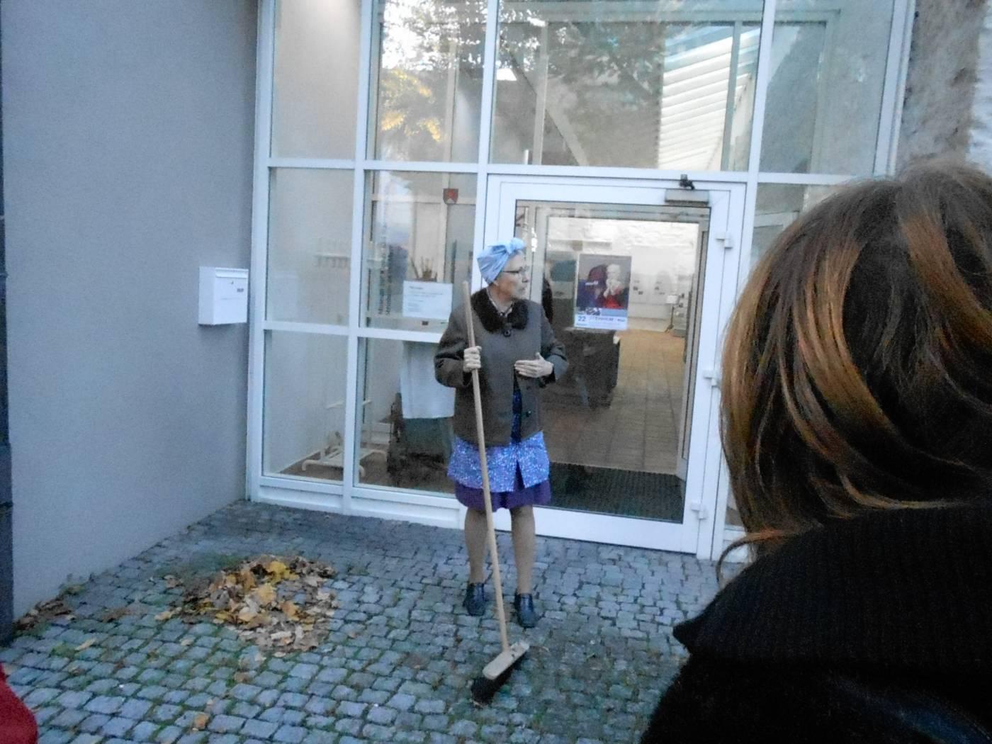 Steinheim Stadtführung 008