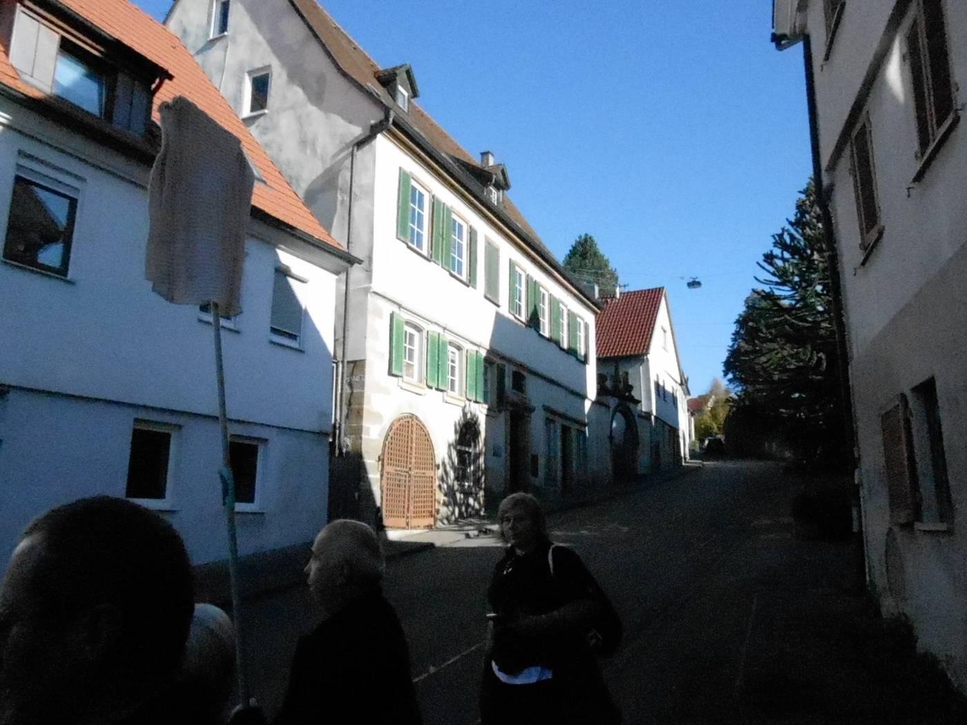 Steinheim Stadtführung 027