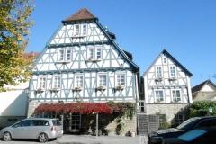 Steinheim Stadtführung 037