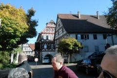 Steinheim Stadtführung 040